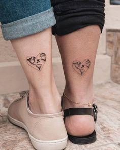 Perfect Tattoo Models 2019 women& fashion new fashion world 2019 - fashions # mod . - image clubs - Perfect Tattoo Models 2019 women& fashion new fashion world 2019 – - Bff Tattoos, Mini Tattoos, Cute Best Friend Tattoos, Couple Tattoos, Love Tattoos, Body Art Tattoos, Tatoos, Best Friend Matching Tattoos, Couple Tattoo Ideas