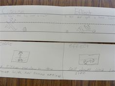 cause and effect from 4th grade frolics blog