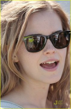 e0118cd804b4 Emma Watson Shooting scenes for one of the Harry Potter movies in England  on May 12