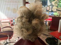 Teased Hair, Curlers, Random Things, Cape, Hair Cuts, Hair Beauty, Dreadlocks, Hair Styles, Crimp Hair