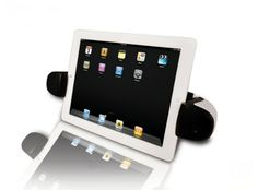 FAVI Boomerang: altavoces inalámbricos para dispositivos móviles