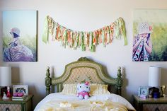 LOTS of picture display inspiration on the blog of wendy vonsosen photography.  Too many to pin!!