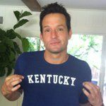Josh Hopkins as Jake Duncan. Go Big Blue, My Old Kentucky Home, Handsome, My Love, Instagram Posts, Mens Tops, Cats, Women, Fashion