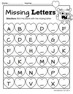 Letter Tracing Worksheet - FREE PRINTABLE WORKSHEETS | Printable ...