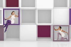 Trendfarben 2016: Juzo®. Leben in Bewegung