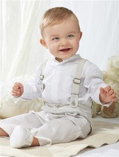 Baptism Clothes For Baby Boy Magnificent Trajecito Niño Bautizo  Buscar Con Google  Bautizo  Pinterest Inspiration