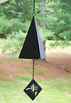 Fallingwater Wind Bell