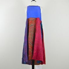 Do-Over Clothes :: Hand Crafted, Pre-Loved Clothing / Products / Castle Colors