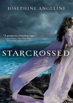O Anãozinho de Jardim: Starcrossed - Predestinados de Josephine Angelini