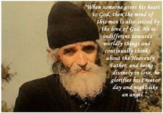 St Paisios Spiritual Words, Spiritual Life, Christian Faith, Christian Quotes, Christian Mysticism, Catholic Pictures, Give Me Jesus, Saint Quotes, Father Quotes