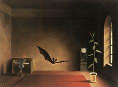 Franz Sedlacek (Austrian) Song in the twilight, 1931