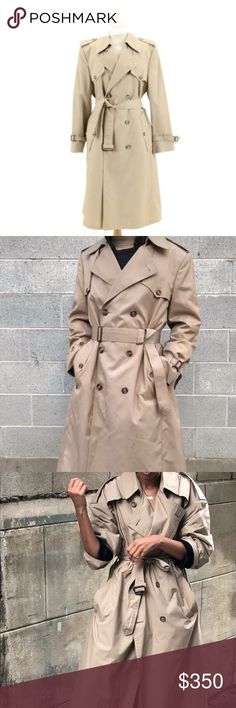 9d7934725 8 Best Tan Trench Coat images in 2017   Fall winter fashion, Fashion ...