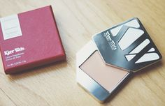 Kjaer Weis Cream Foundation: yet another rave review! Put this on your wishlist.