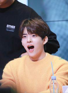 The Voice, Boy Squad, Korea Boy, Hyun Woo, Korean Music, Fandom, Play, Dimples, Boys Who