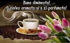 Buna dimineata!   O cafea aromata si o zi parfumata sa aveti! Smiley Emoji, Good Morning, Romania, Facebook, Quotes, Art, Bom Dia, Italia, Buen Dia