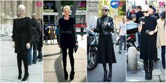 kate lanphaer black Kate Lanphear, Fashion Photo, Inspiration, Black, Dresses, Biblical Inspiration, Gowns, Black People, Dress