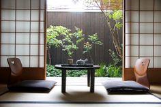 Morning in ryokan | Flickr - Photo Sharing!