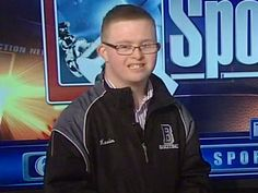Pennsylvania High School Basketball Player with Down Syndrome Signs NBA Contract! What an awesome experience!