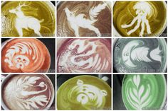 Game of Highly Caffeinated Thrones 2 by *SteamFist on deviantART