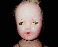 liet ( the Haunted Cursed Doll ) was passed down from mother to daughter in her family (4 generations). Each daughter was cursed to have 2 children (a son and a daughter) and each of the sons died at 3 days old. The family believes that each spirit of the boy children is cursed to inhabit the doll until Judgment Day.