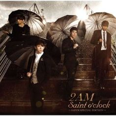 Saint o'clock ~ JAPAN SPECIAL EDITION ~【楽天ブックス】