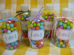 Annette's Creative Journey: Frugal Friday - Daily Dose of Candy