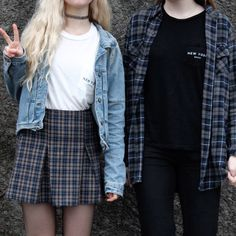 How hipster are you presently? It's about time to communicate about my personal favorite hipster outfit ideas for ladies. Grunge Outfits, Grunge Fashion, 90s Fashion, Grunge Dress, Fashion Rings, Street Fashion, Mode Grunge, Grunge Style, Hipster Style