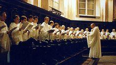 Canto gregoriano | Musica della liturgia