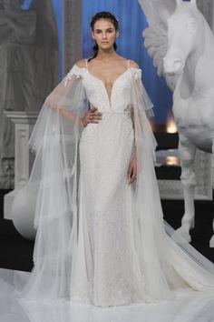 Nicole Spring 2018 Bridal Fashion Show - The Impression