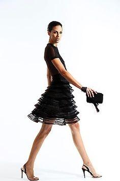 Ralph Rucci Dress