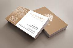 Branding business card Design