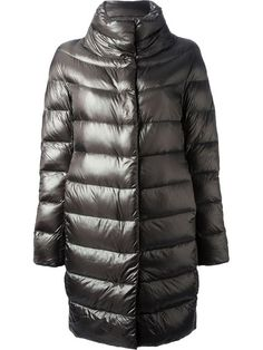 Shop Herno padded coat in Stefania Mode from the world's best independent boutiques at farfetch.com. Over 1000 designers from 60 boutiques in one website.
