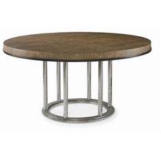 Century Furniture - Mesa Cornet Round Dining Table