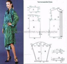 Мобильный LiveInternet Элегантное трио.Платье,сарафан,блузка. | Nelya_Gerbekova - Дневник любознательной женщины |