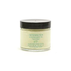 INTENSI.TEA Organic Ultra Hydrating Moisturizer. INTENSI.TEA is your new best friend for healthy hydrated skin. The rich formula is a perfect blend of coconut & olive oil that is rich – but not heavy.