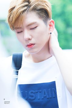 """© 데이기현✧ do not edit. "" #kihyun #monstax"