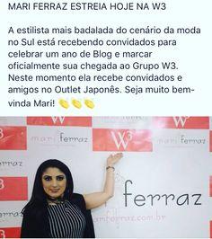 Post da revista w3 lá na fanpage eu ameiii ❤️