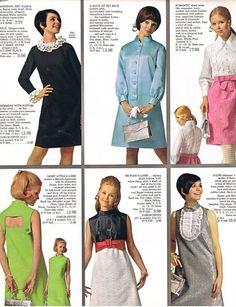 1968 Spiegel Juniors catalogue.