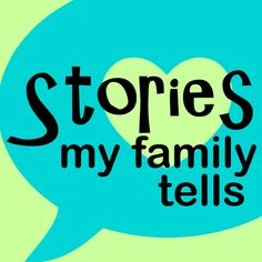 Stories My Family Tells, a Write 31 Days blog challenge. Discover the writing of hundreds of bloggers who took up this challenge at write31days.com
