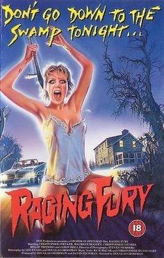 trash flavoured trash Sci Fi Horror Movies, Horror Show, Horror Books, Horror Comics, Horror Movie Posters, Movie Poster Art, Film Posters, Sexy Horror, Cinema