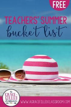 FREE Teachers' Summe