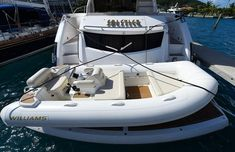Rick Obey & Associates, leader in yacht and ship brokerage community Sunseeker Yachts, Manhattan, Boat, Community, Ship, Dinghy, Boats, Ships