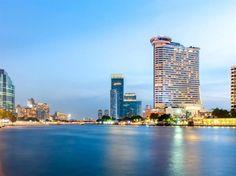 Millenium Hilton Bangkok Hotel