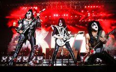 Kiss pode voltar ao Brasil em 2015