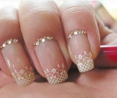 8 Best Nails Images On Pinterest Bride Nails Cute Nails And Nail