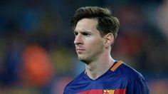 Messi y su padre, condenados a 21 meses de prisión por fraude fiscal