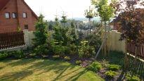 Realizace zahrady - Krásné Pole Plants, Lawn And Garden, Plant, Planets