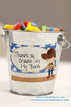 toy story 1 2 3 Birthday Party Ideas Photo 6 of 16 Catch My Party Fête Toy Story, Toy Story Baby, Toy Story Theme, Toy Story Quotes, Toy Story Food, Toy Story Crafts, Woody Birthday, 2 Birthday, 3rd Birthday Parties