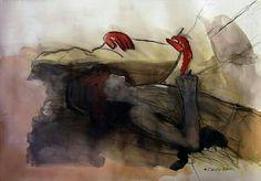 Claudia Barbu ART #paint #artwork #claudiabarbu #original #art