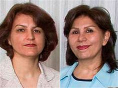 10 Baha'i Women Every Person Should Know Mahvash Sabet and Fariba Kamalabadi